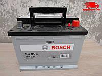 Аккумулятор автомобильный (BOSCH) 0 092 S30 050
