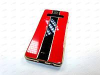Чехол Koojoo Samsung Galaxy S10 ( красный )
