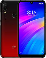 Телефон Xiaomi Redmi 7 2/16 Gb Lunar Red, фото 1