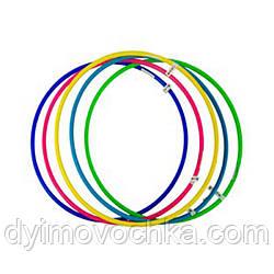 Обруч Цветной 1 малый (68 см) 0168 Бамсик