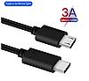 Кабель USB type-C для micro USB USB адаптер для samsung 1m Micro USB для type-c 3,1 зарядный кабель для Usbc