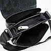 Кожаная мужская сумка Karya 0576-45 (Турция), фото 8