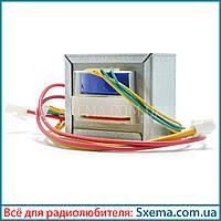 Трансформатор для паяльной станции Lukey 852D+, фото 1