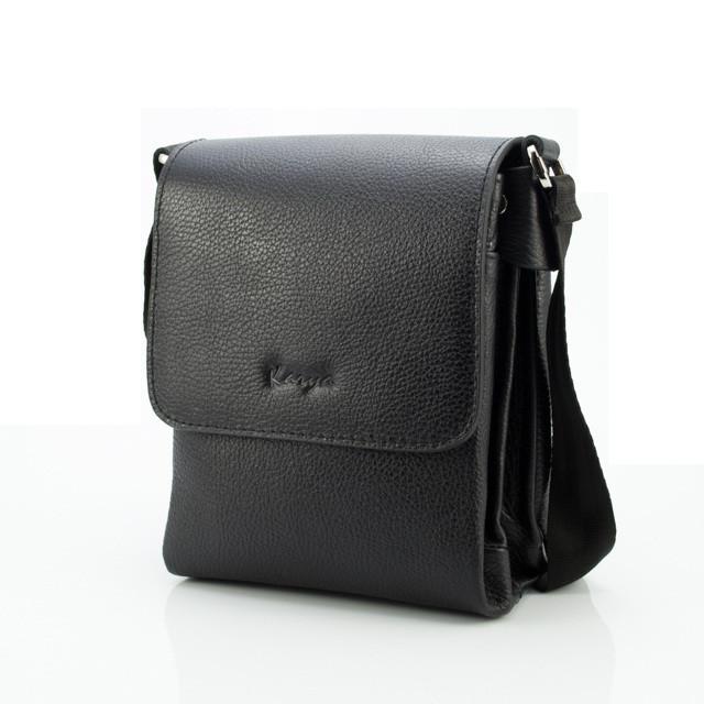 Кожаная мужская сумка Karya 0576-45 (Турция)