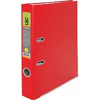 Сегрегатор стандарт А4/5 см красный L3500-06, 1500г/м2