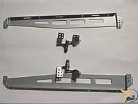 Петлі для ноутбука Samsung R505, NP-R505H, BA81-04569A, BA81-04570A, Б/В, в хорошому стані, без пошкоджень.