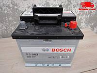 Аккумулятор автомобильный (BOSCH) 0 092 S30 020