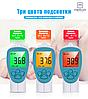 Японский Бесконтактный термометр MEDICA+ Termo Control 3.0, фото 2