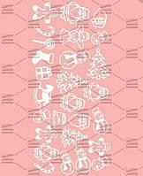 Слайдер-дизайн DreamNails TW-108