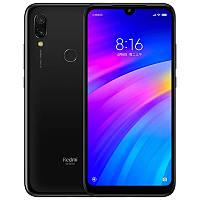 Redmi 7 Black by Xiaomi Snapdragon 632, 3/32, Li-On 4000mAh, фото 1