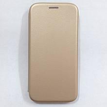 Чехол Meizu M6T Gold Level