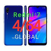 Redmi 7 Blue by Xiaomi Snapdragon 632, 4/64, Li-On 4000mAh