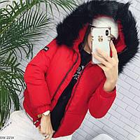 Куртка зефирка зимняя теплая синтепон размеры 42 44 46  Новинка много цветов