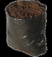 Пакет для саженцев и рассады размер 12x25. 1.6л