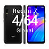 Redmi 7 Black by Xiaomi Snapdragon 632, 4/64, Li-On 4000mAh