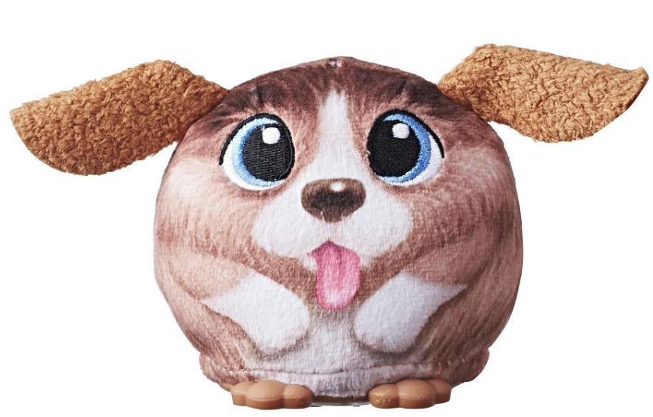 Интерактивная игрушка Hasbro Furreal Friends Плюшевый друг Бигль (E0783-E0943)