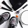 VM-Villomi Блестящие кроссовки на высокой подошве, фото 7