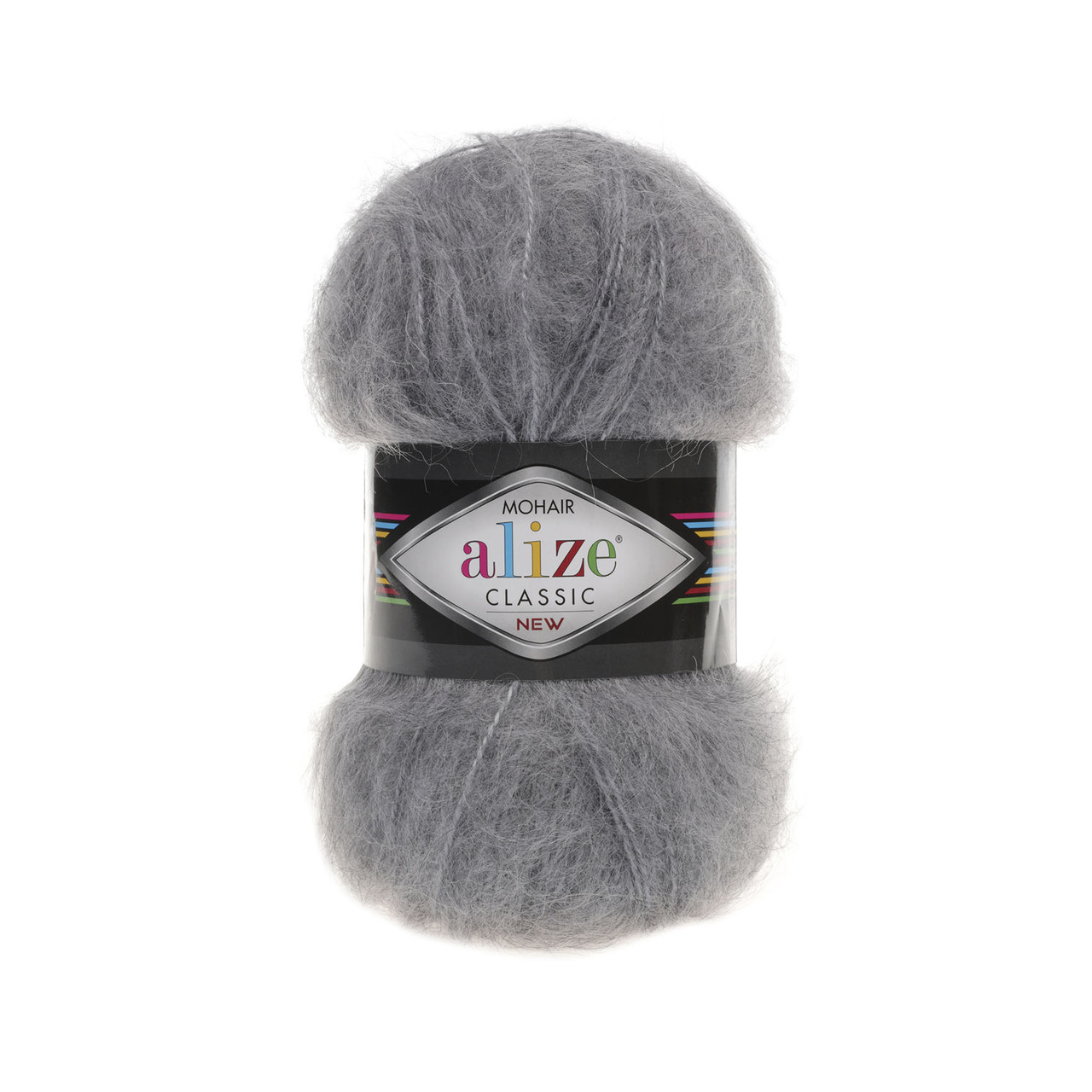 Alize Mohair Classic № 412