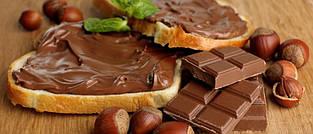 Начинка Шоколад-Фундук (паста) 1,0 кг