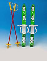 Набір лижний дитячий MARMAT 70см (лижі+палки)