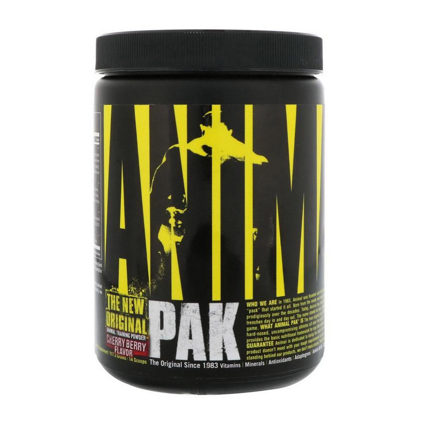 Аминокислоты Animal Pak (117 g) Universal