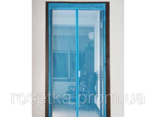 Дверна сітка проти москітів