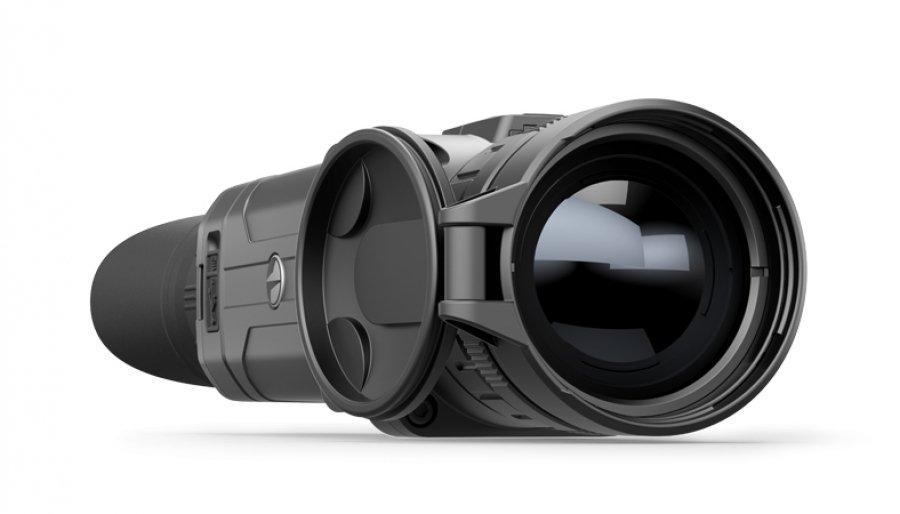 Тепловизионный монокуляр Pulsar Helion XP50