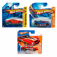 Машинка Hot Wheels Mattel Оригинал
