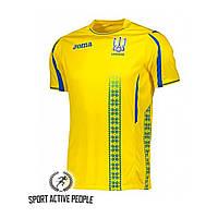 Детская футбольная форма сборной Украины 2018 (основная)
