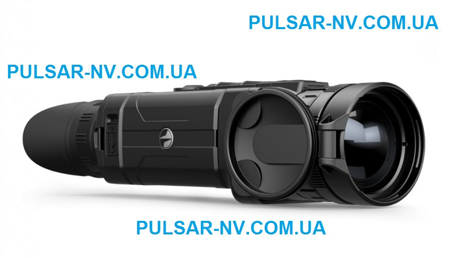 Тепловизионный монокуляр Pulsar Helion XP38