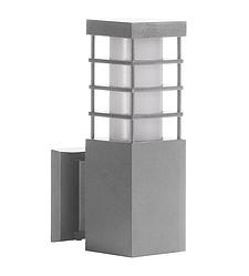 Уличный настенный светильник SUMA RADO