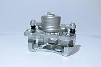 Цилиндр тормозной передний Lacetti (лев) (суппорт в сборе) 96549788 (пр-во Shikoo)