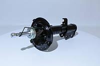 Амортизатор GEELY EMGRAND EC7 11-  LIFAN 620/SOLANO 09-  BYD F3 05-  G3 10-1 перед. лев (ГАЗ) 1064001256 (пр-во Shikoo)