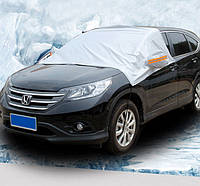 Защитный чехол на лобовое стекло автомобиля