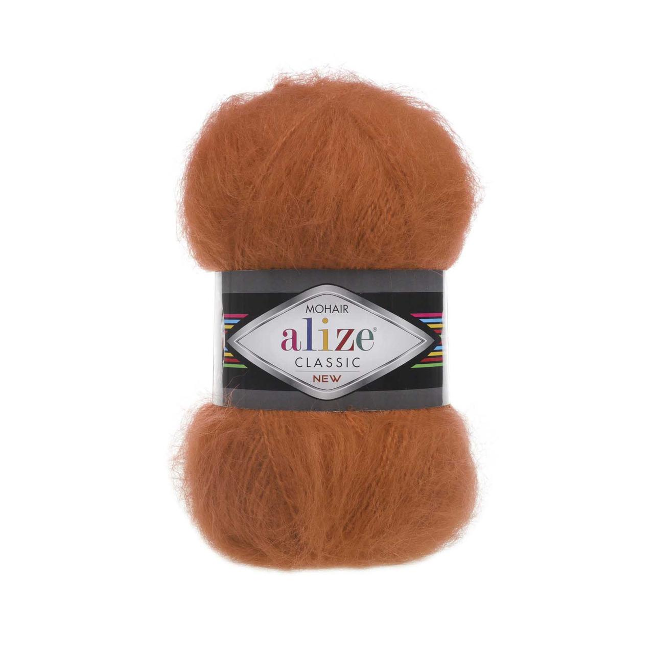 Alize Mohair Classic № 36