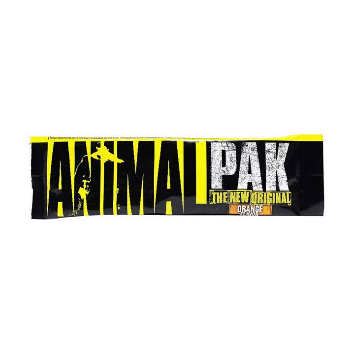 Аминокислоты Animal Pak (8 g) Universal