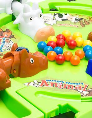 Настольная игра Голодные животные, фото 2