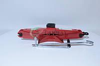 Домкрат механический 2 т    (ромб) 110-380 мм (2,80 кг) с резинкой CWSJ 200 (пр-во Carway)