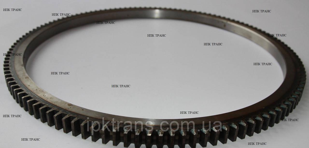 Венец маховика на двигатель Komatsu 4D94LE