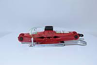 Домкрат механический 1,5 т (ромб) 110-360 мм (2,35 кг) с резинкой CWSJ 150 (пр-во Carway)