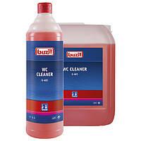 Buzil G465 WC-Reinger средство для генеральной уборки сильных загрязнений в санитарных помещениях