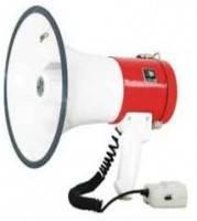 Переносной рупор, мегафон, громкоговоритель со съемным микрофоном SD-10SH-B