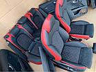 Комплект сидений Audi RS7 A7 S7 Exclusive, фото 4