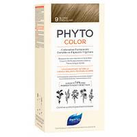 Крем-краска Фитоколор PHYTO Phytocolor тон 9 блондин