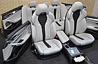 Комплект сидений BMW M5 F90, фото 3