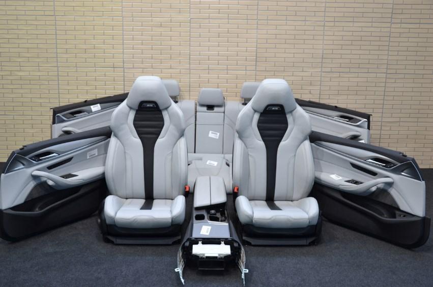 Комплект сидений BMW M5 F90