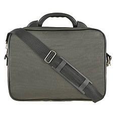 Мужская сумка Wallaby полу каркас 36х26х16 ткань кринкл, пластиковая ручка  в 26531х, фото 3