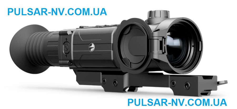 Тепловизионный прицел Pulsar Trail XP38