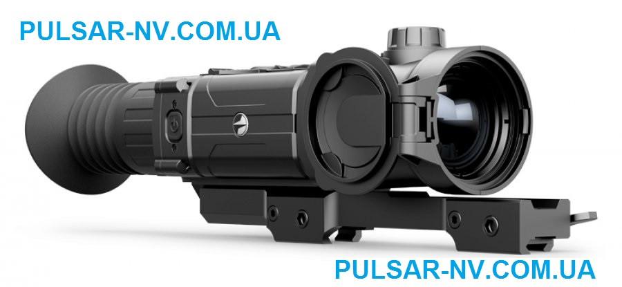 Тепловизионный прицел Pulsar Trail XP38, фото 1