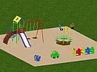 Дитячий ігровий майданчик 3, фото 2